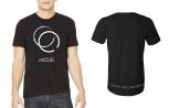 Black T-Shirt $18