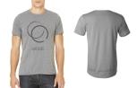 Grey T-Shirt $18